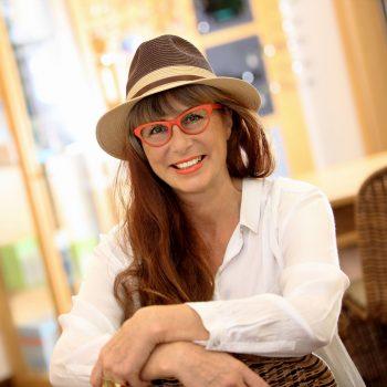 Marianne Landsgesell